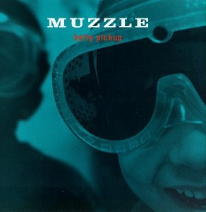 Burke Thomas was the drummer for Muzzle